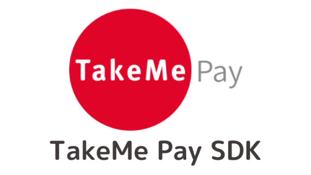 TakeMe Pay SDK